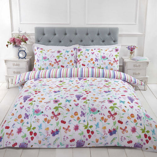 Jardin The Home Duvet Set