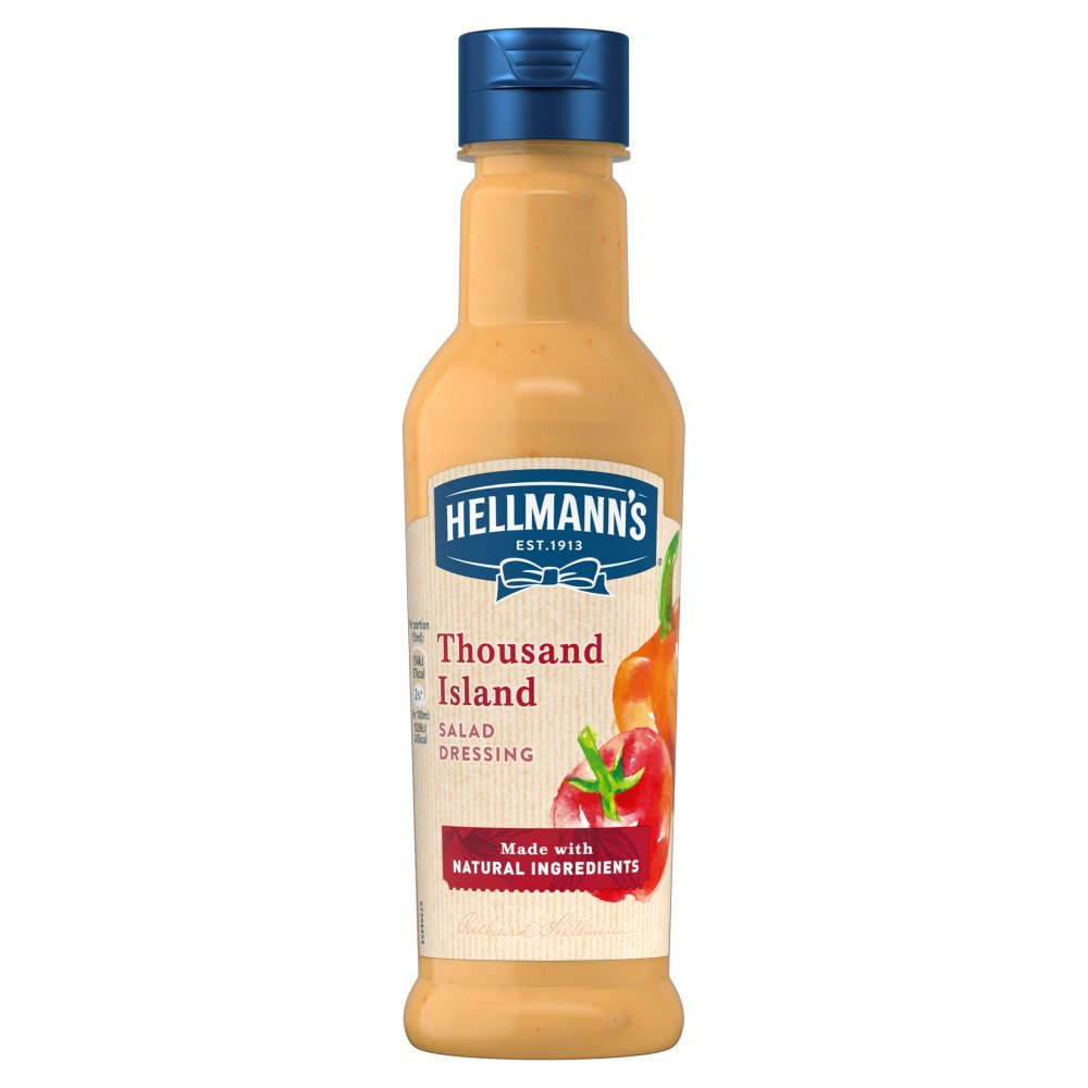 Hellmann's Thousand Island Salad Dressing
