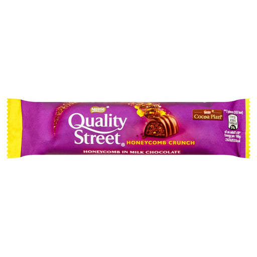 Quality Street Honeycomb Bar 35g
