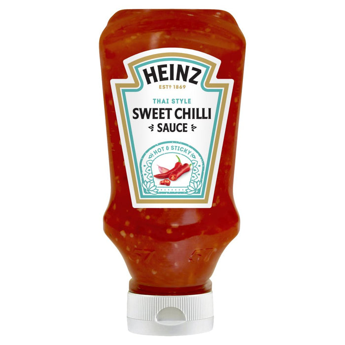Heinz Thai Style Sweet Chilli Sauce 220ml