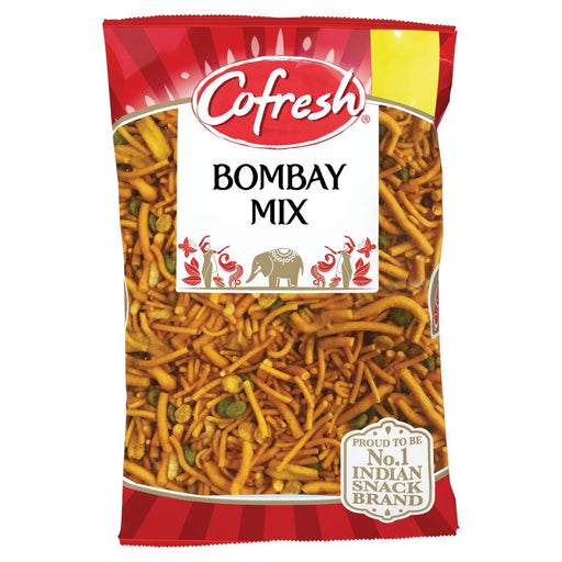 Cofresh Bombay Mix, 400g (Pack of 4)