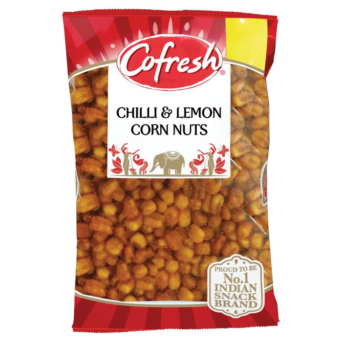 Cofresh Chilli & Lemon Corn Nuts, 350g