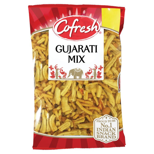 Cofresh Gujarati Mix 350g (Pack of 4)