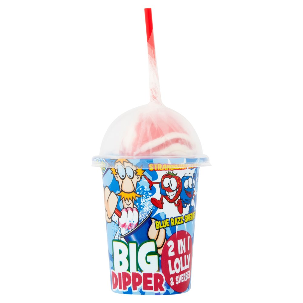 Crazy Candy Factory Big Dipper (Pack of 12)