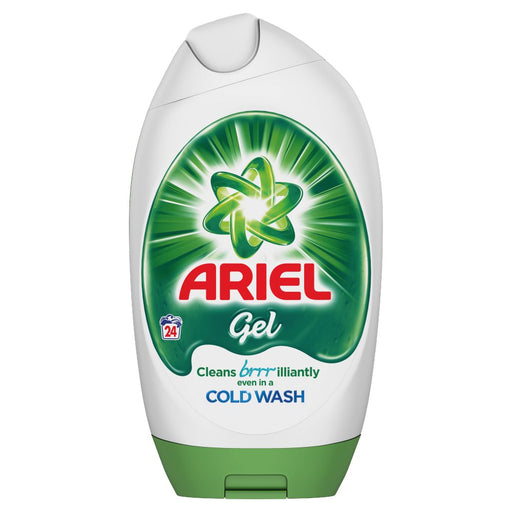 Ariel Washing Gel Original 888ml 24 Washes