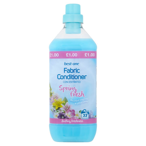 Best-One Fabric Conditioner Concentrated