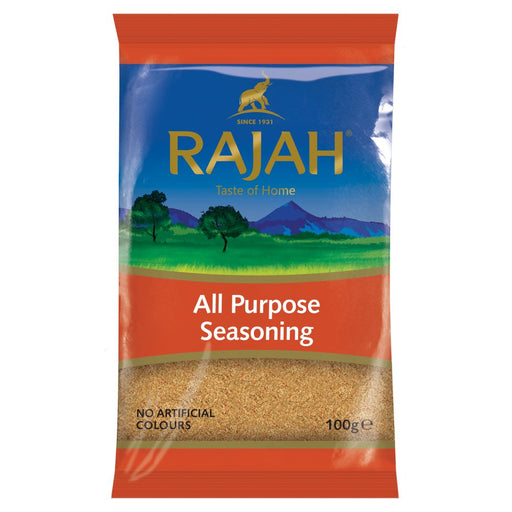 Rajah All Purpose Seasoning, 100g