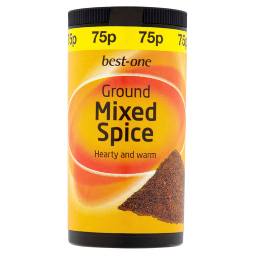 Best-One Ground Mixed Spice