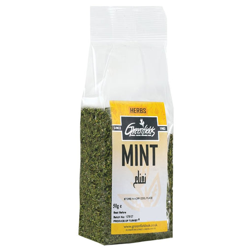 Greenfields Mint