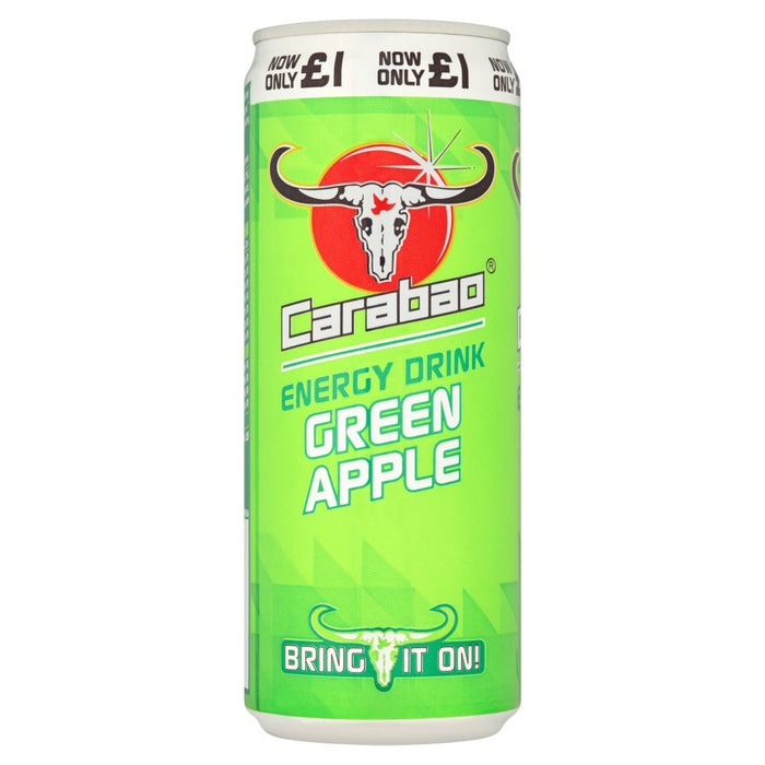 Carabao Green Apple