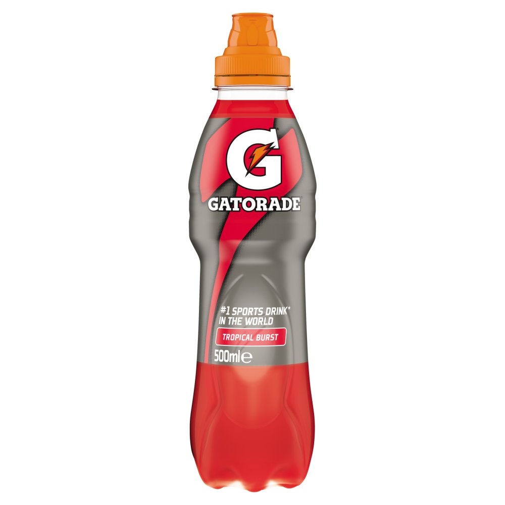 Gatorade Tropical Burst