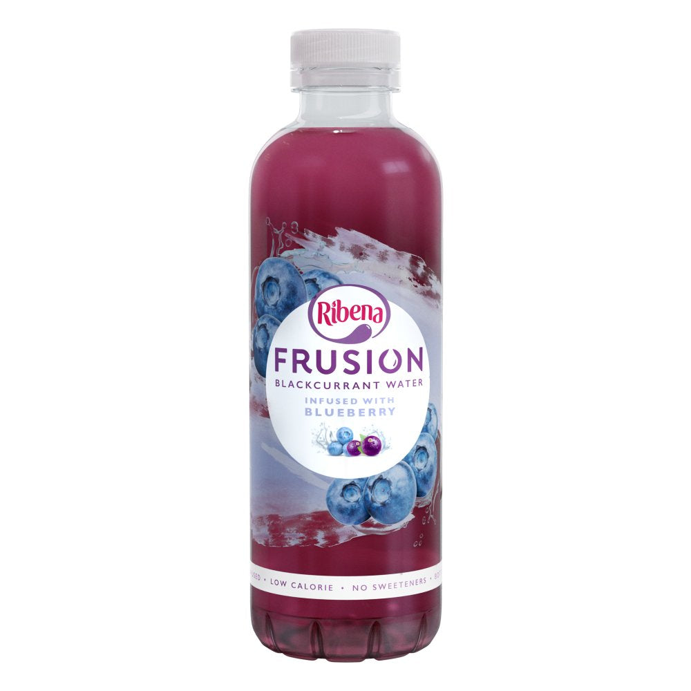 Ribena Frusion Blackcurrant & Blueberry