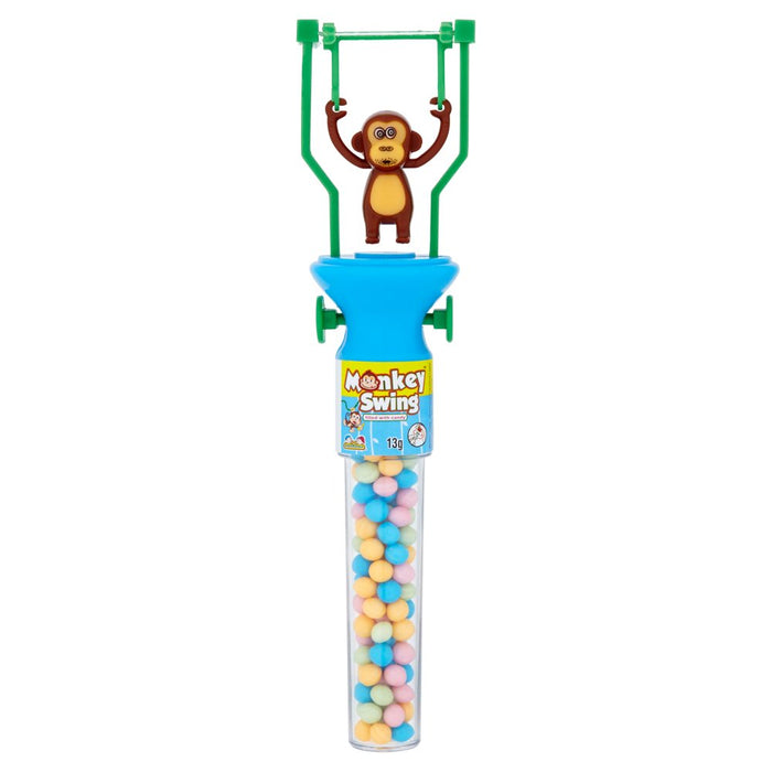 Kidsmania Monkey Swing, 13g (Pack of 12)