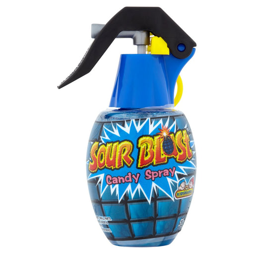 Sour Blast Candy Spray, 57g (Box of 12)