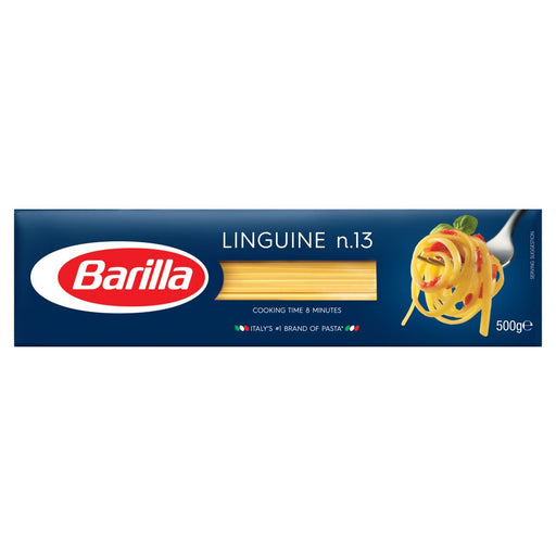 Barilla Linguine N.13 500g (Pack of 6)