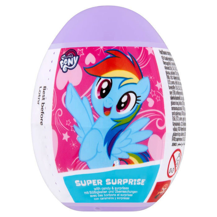 My Little Pony Super Surprise Egg (Pack of 18)