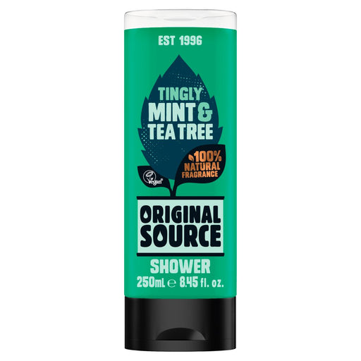 Original Source Tingly Mint & Tea Tree Shower 250ml
