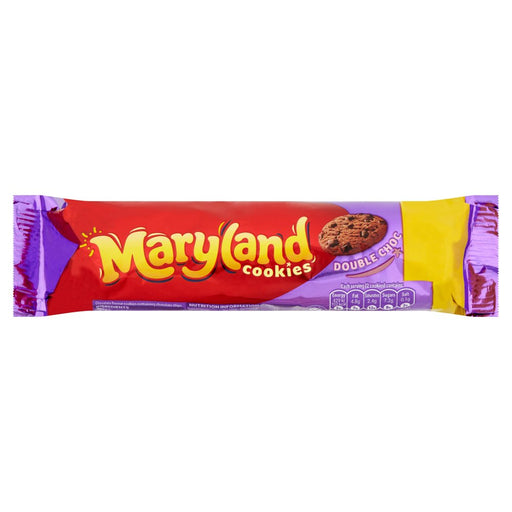 Maryland Double Chocolate