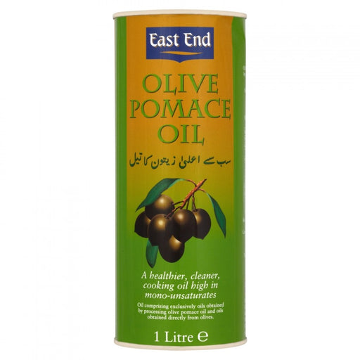 East End Olive Pomace Oil 1LTR