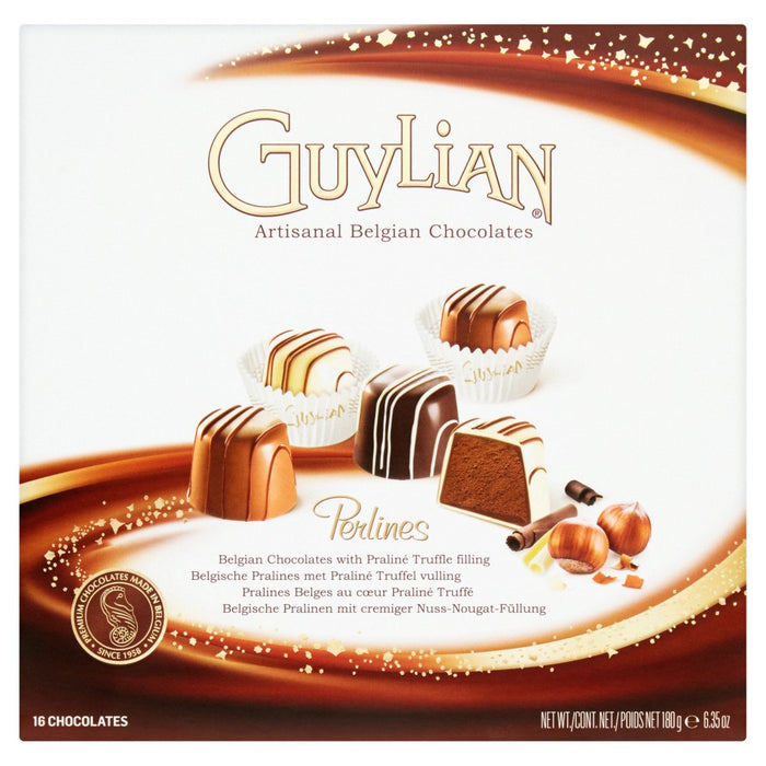 Guylian Perlines 180g (Pack of 6)