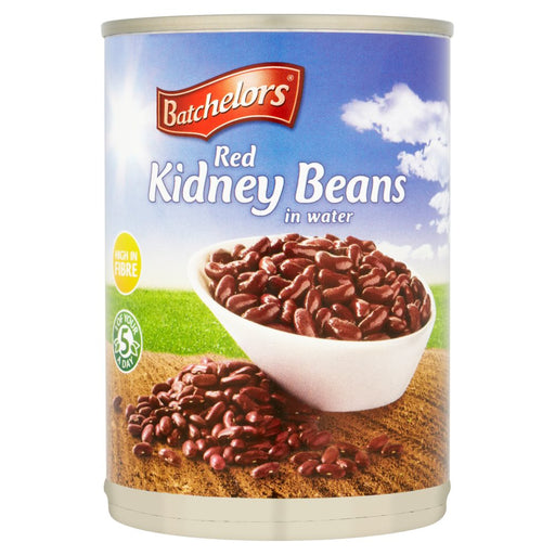 Batch Red Kidney Beans