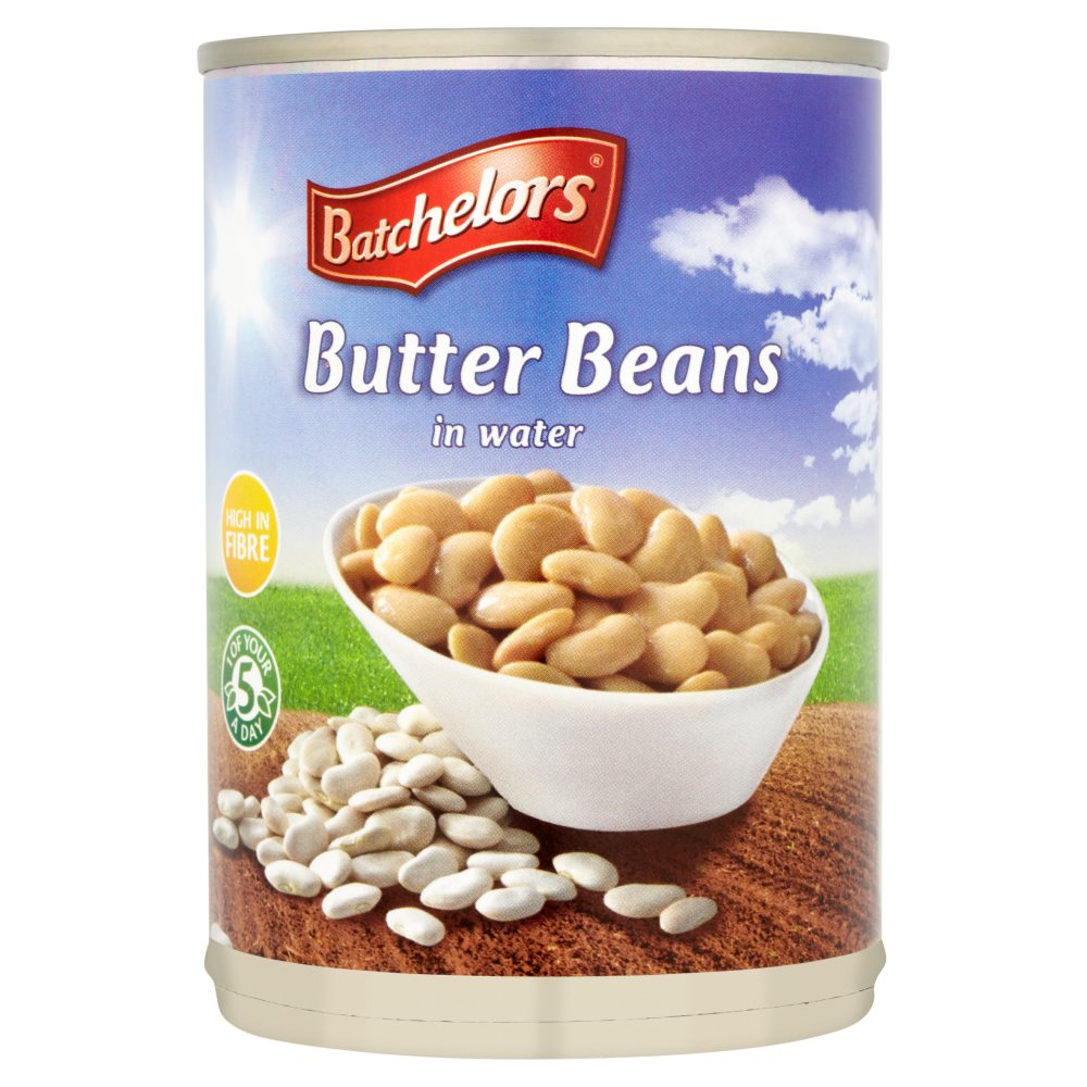 Batchelor Butter Beans