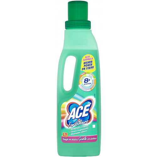 Ace Gentle Stain Remover, 1Ltr (Case of 6)