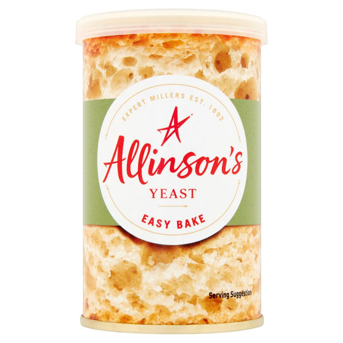 Allinson's Easy Bake Yeast