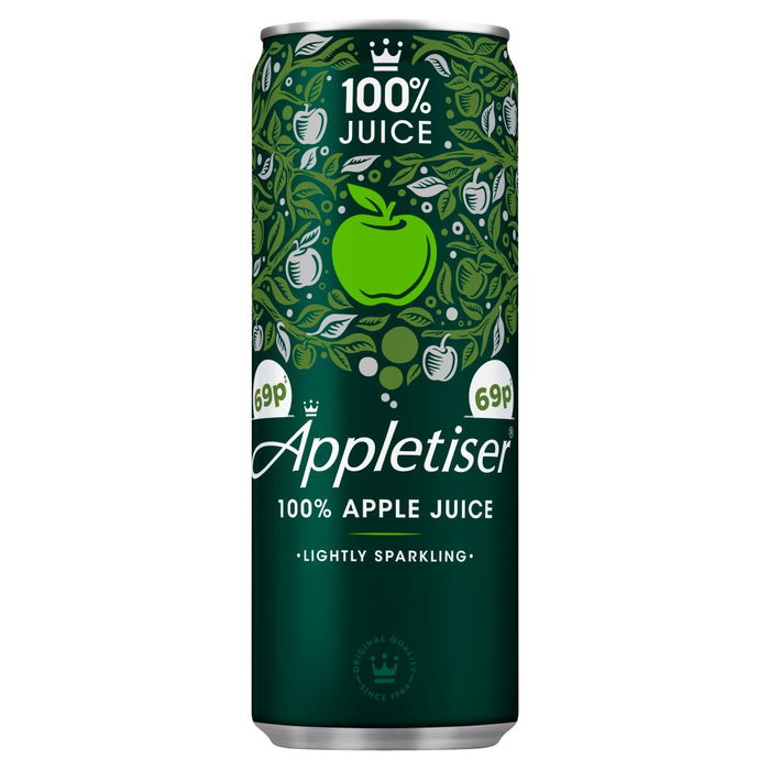Appletiser 250ml (Case of 24)