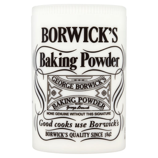 Borwicks or Pegasus Baking Powder, 100g