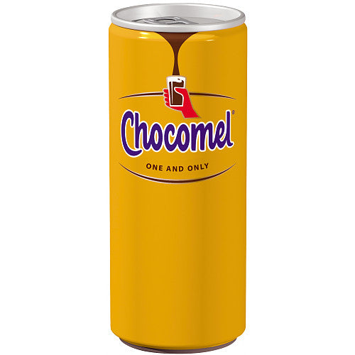 Chocomel Chocolate Milk Drink 12 x 250ml