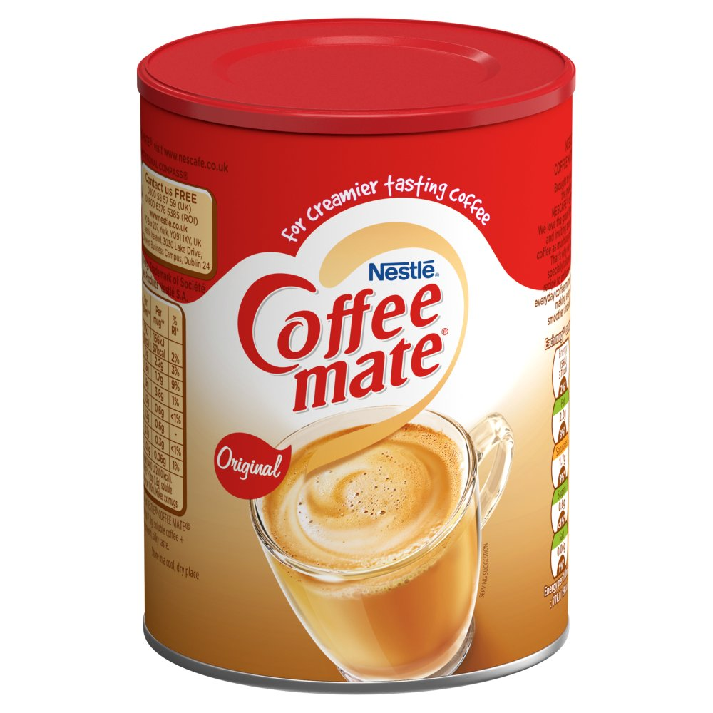 Nestlé Coffee Mate Original, 1kg