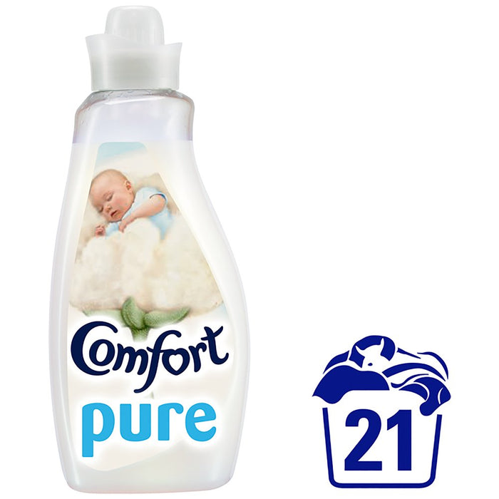 Comfort Pure Fabric Conditioner