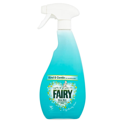 Fairy Non Bio Stain Remover Spray, 500ml (Case of 12)