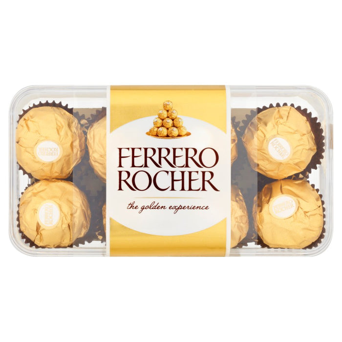 Ferrero Rocher Box of Chocolate