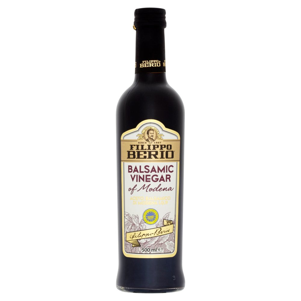 Filippo Berio Balsamic Vinegar of Modena 250ml