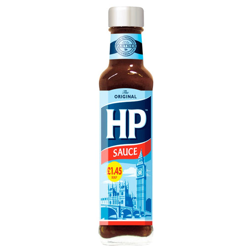 HP The Original Sauce