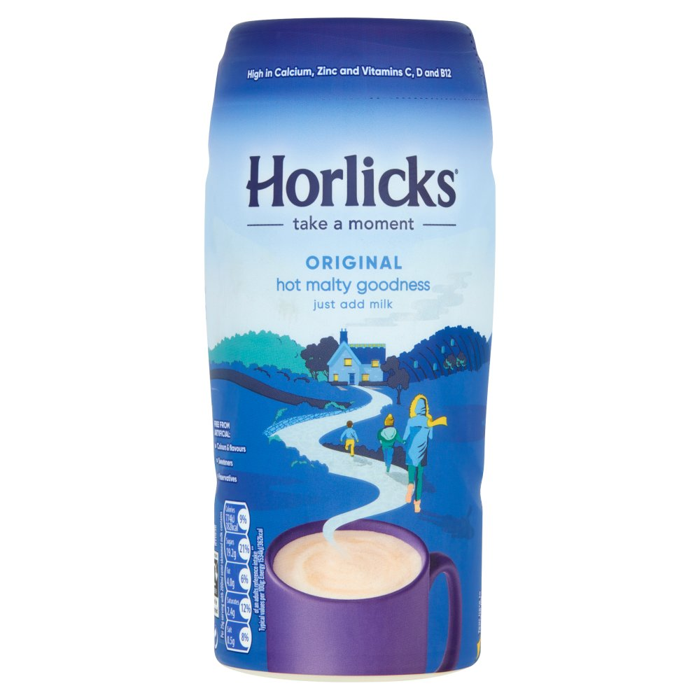 Horlicks Original, 500g