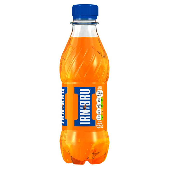 IRN-BRU 250ml (Case of 24)