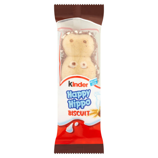 Kinder Happy Hippo Biscuit