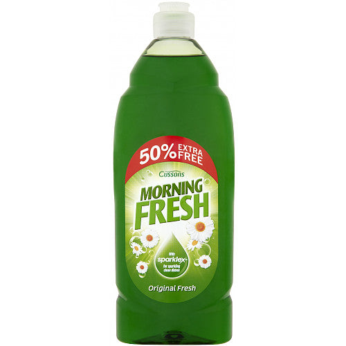 Morning Fresh Original Washing Up Liquid