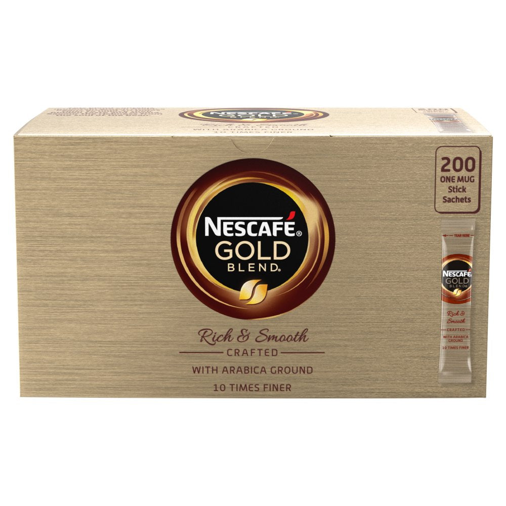 NESCAFÉ Gold Blend Instant Coffee