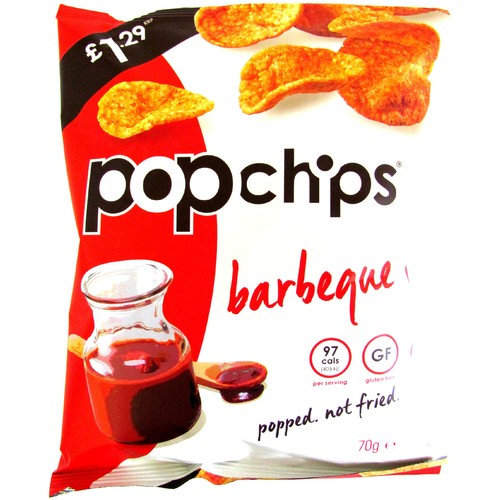 Pop Chips Barbeque