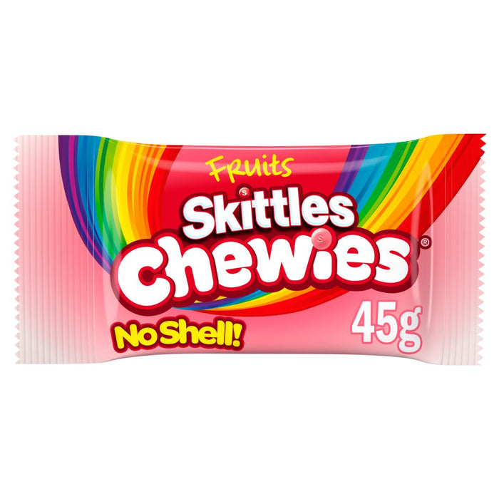 Skittles Chewies Fruits Sweets