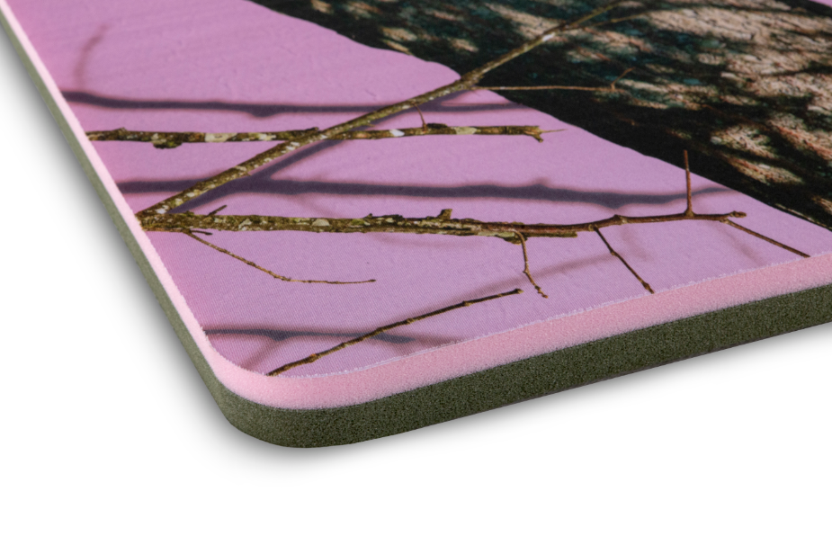 HYDRAPONG - MOSSY OAK® PINK BREAK-UP COUNTRY
