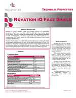 NIQ FACE SHIELD
