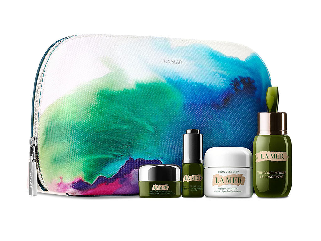 La Mer The Renewal Moisture Collection