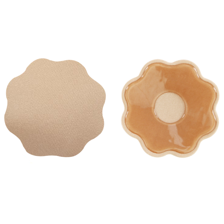 Breast Lift Petals Adhesive Nipple Pasties - Niidor