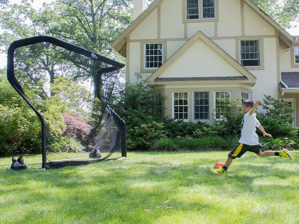 The Net Return Home Series Multi-Sport Golf Net