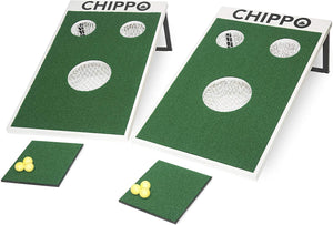 Chippo Golf Cornhole